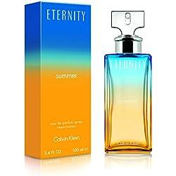 Calvin Klein Eternity Summer 2017 Eau De Parfum 100 ml (woman)