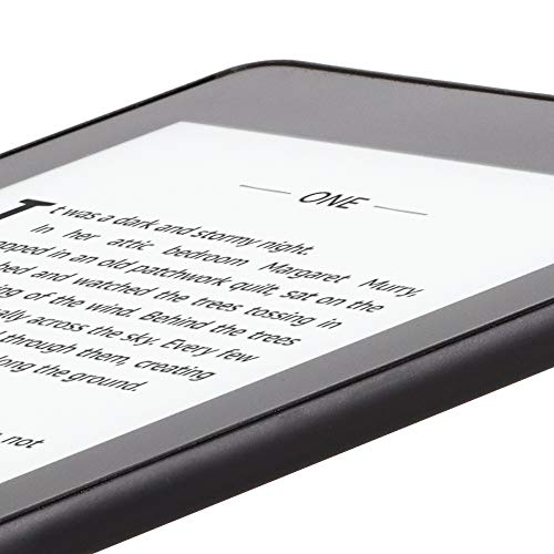 """All-New Kindle Paperwhite 4G LTE (10th gen) - 6"""" High Resolution Display with Built-in Light, 32GB, Waterproof, WiFi + Free 4G LTE 15"""
