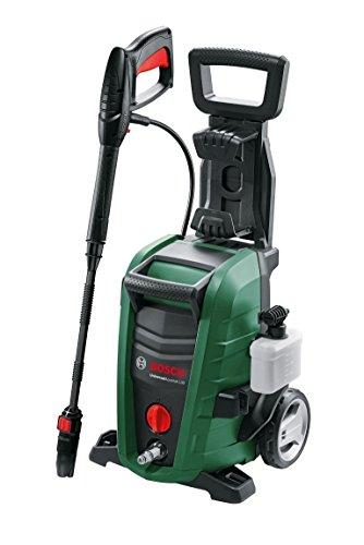 Bosch Universalaquatak 130 Idropulitrice, 1700 Watt, Pressione 130 Bar, Portata Max. 380 l/h, in...