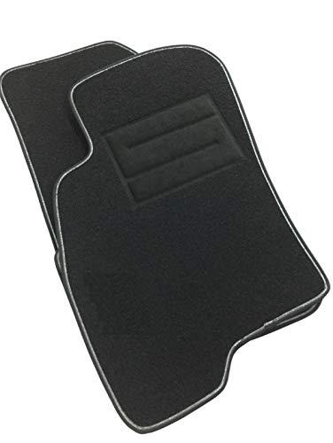 ASC Grande Punto 2005-2012 tappeti,tappetini Auto con battitacco elettrosaldato