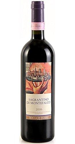 Sagrantino di Montefalco DOCG - Rocca di Fabbri, Cl 75