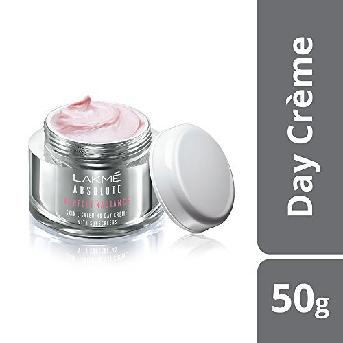 Lakme Perfect Radiance Fairness Day Crème, 50g