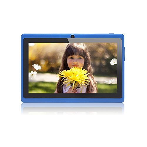 JEJA 7 Pollici Android Tablet PC Google 4.2.2 8GB WiFi Dual Core Doppia Fotocamera Touch Screen...