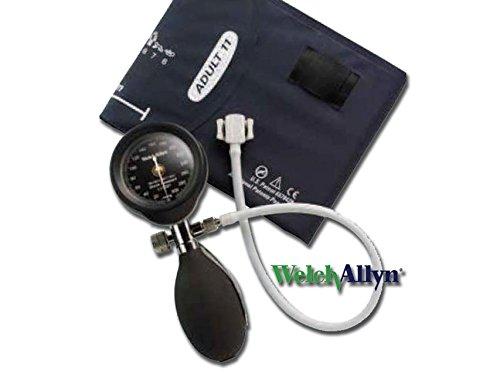 Sfigmomanometro Welch Allyn Dura Shock DS55, misuratore di pressione professionale/ospedaliero