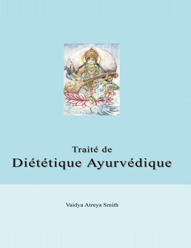 Traite de Dietetique Ayurvedique 22