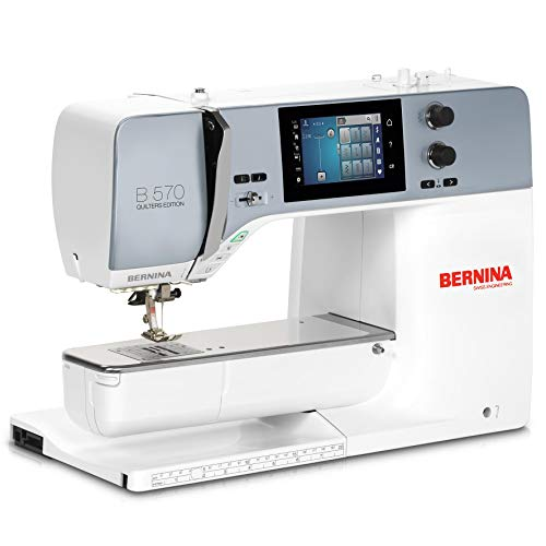 Bernina 570QE Longarm Sewing & Quilting Machine