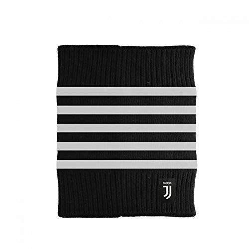 Juventus Scaldacollo Righe con Pile 131028