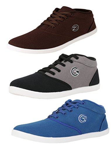 Globalite Combo Of 3 Casual Shoes GSC0461_307_305 Sneaker (6)