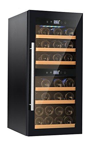 Carysil Wine Chiller 24 Pecs Bottle Capacity - 80 Liters TEK CW -24
