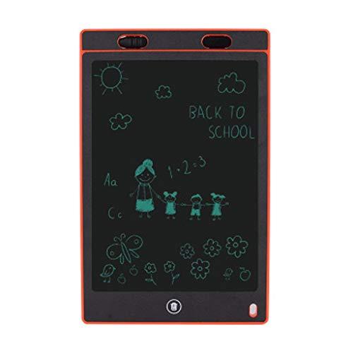 LMLCD-Board Tavoletta da Scrittura per Tavoletta LCD da 8,5 Pollici Lavagna per Bambini Scrivania...