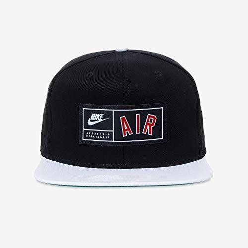 Nike - cappello nike air sports adult unisex black/white av6721-010