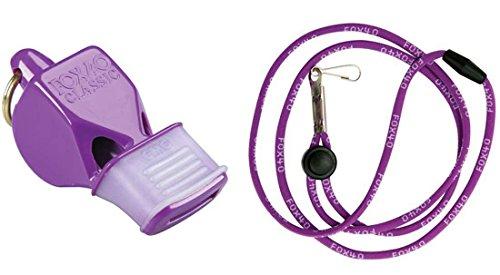 Fox 40 Classic CMG (Purple)