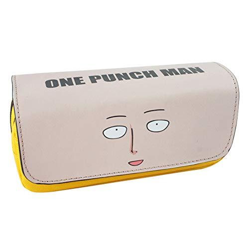 Templom SIX Anime one punch man - Astuccio porta matite H01