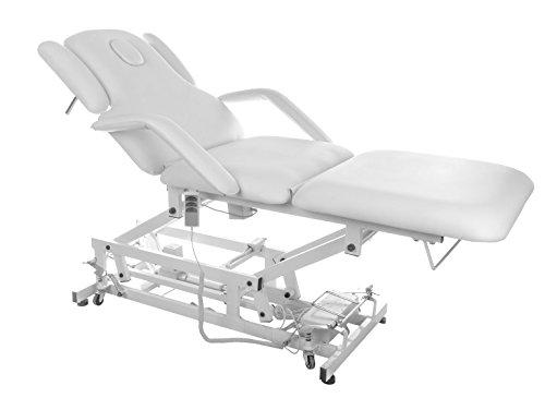 Test Massageliege