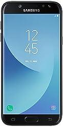 Kaufen Samsung Galaxy J5 DUOS Smartphone (13,18 cm (5,2 Zoll) Touch-Display, 16 GB Speicher, Android 7.0) schwarz