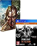 Dying Light The Following STEELBOOK Edition (Deutsche Verpackung) - 100% Uncut/PEGI