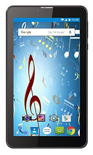 IKALL N9 Tablet (7-inch,2 GB, 16 GB, Wi-Fi + 3G (Black)
