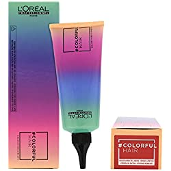 L'Oreal Professionnel Riflessanti, Colorful Hair, Red 110 Ml - 90 Ml