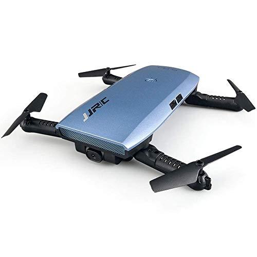Remaxm Wi-Fi RC Drone Quadcopter Elicottero Jjrc Telecamera Giocattoli Giochi, Mini Pieghevole...