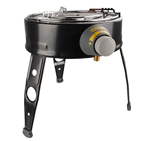 Brunner Campeggio necessità Parte Principale/Forno per Safari Chef, 29095