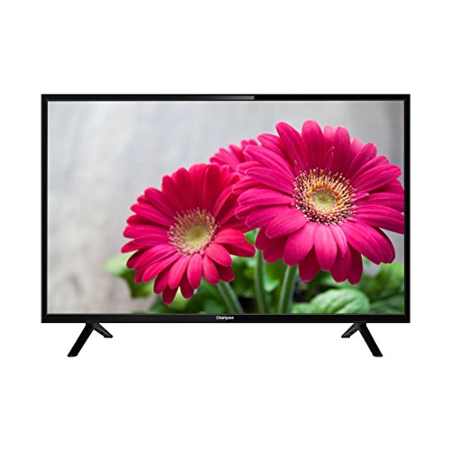 """Champion LED Full HD TV 24"""" (60 cm) with Wall Mount + Selected Pin Codes Across India."""