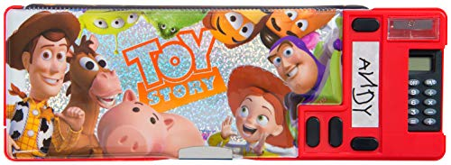 Disney Toy Story Astuccio Rigido Disney Multifunzionale 3 Scomparti Astucci Per Bambino Toy Story...