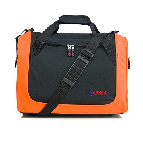 Borsa da Viaggio Vashka - Wizzair On board-Borsa bagaglio a mano per cabina, capacità 30 litri...
