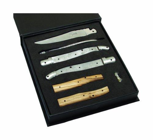 Laguiole Taschenmesser Messer zur Selbstmontage Selbstbau