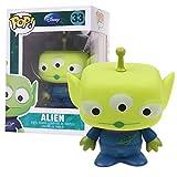 Disney - Figurine Pop de Toy Story Alien - Funko