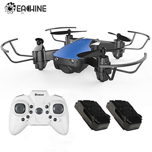 EACHINE E61H Mini Drone per Bambini Adatto per Principianti Funzione di Sospensione Altitudine...