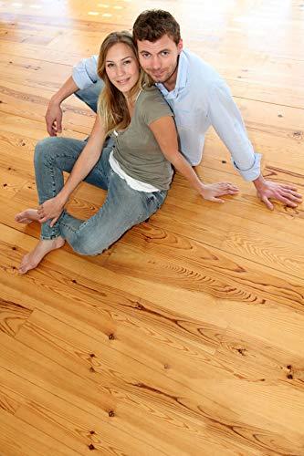 BIOFA 4061 / 2085 Naplana cura e cera naturale per pavimenti in legno 5 lt