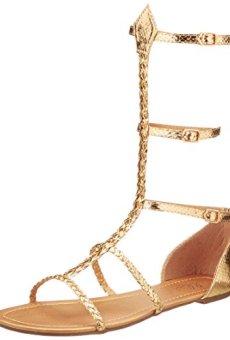 Ellie Shoes 015-Cairo Zapatos Planos para Mujer