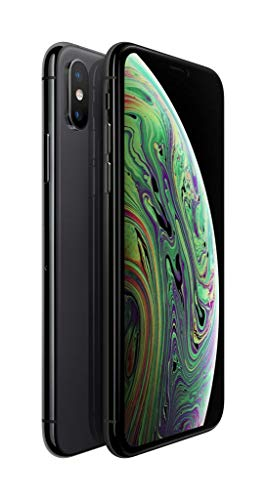 "Apple iPhone XS - Smartphone de 5.8"" (64 GB) gris espacial"