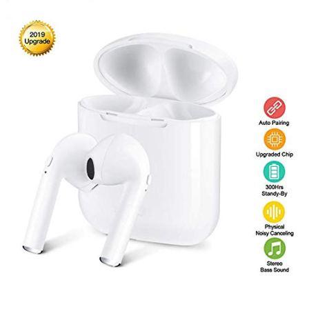 Auriculares-Bluetooth-Inalambricos-Bluetooth-Deportivos-Auriculares-con-HD-Micrfono-y-Caja-de-Carga-Cancelacin-de-Ruido-Manos-Libres-Compatible-con-y-Otros-Telfonos-Inteligentes