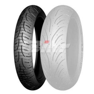 Michelin 103565-120/70/R17 58W - E/C/73dB - Ganzjahresreifen 4