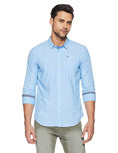 eda876a07593 TOMMY HILFIGER SLIM FIT SHIRT FOR MEN - BUY NOW