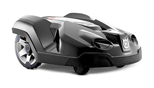 Husqvarna Automower 430x | Robot cortacésped I Césped. Hasta 3200M² I pendiente hasta 20% I
