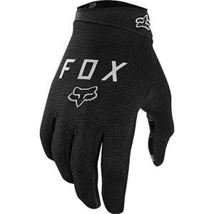 Fox Bike-Handschuhe Ranger Schwarz 3