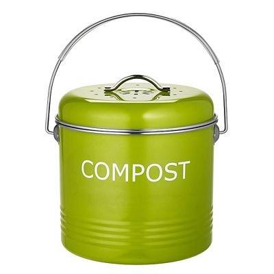 Kompost-Eimer Test oder Vergleich 2017: Top 50 Produkte