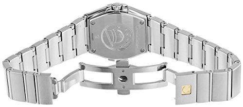 OMEGA 123.15.27.60.55.002–Armbanduhr, Armband in Edelstahl - 5