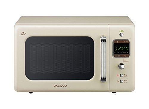 Daewoo KOG-6LBC Forno a Microonde con Grill 20 Litri