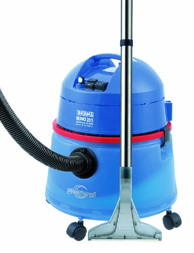 Thomas Bravo - Aspirapolvere ad acqua Aquafilter 20 S, azzurro
