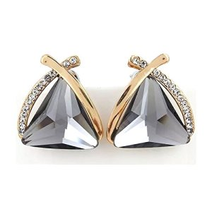 Shining Diva Fashion High Quality AAA 18k Gold Plated Crystal Stylish Fancy Party Wear Earrings For Women & Girls 10  Shining Diva Fashion High Quality AAA 18k Gold Plated Crystal Stylish Fancy Party Wear Earrings For Women & Girls 41sth4y9OqL