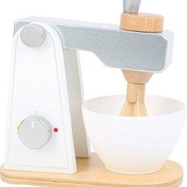 """10595 Sbattitore """"Cucina per bambini"""" small foot in legno, accessori per cucina per bamb"""
