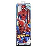 Spider-Man - Titan Hero Power FX (Personaggio 30cm, Action Figure), E0649EU4