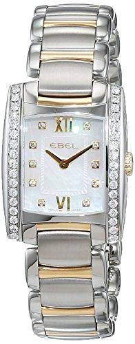Ebel Damen-Armbanduhr 1215769