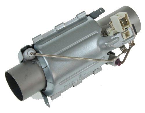 230 V 2000Watt Zanker-Elemento riscaldante per lavastoviglie (32 mm)