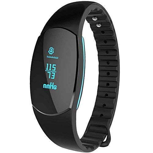 Willful Orologio Fitness Tracker Watch Braccialetto Pressione Sanguigna Cardiofrequenzimetro da...