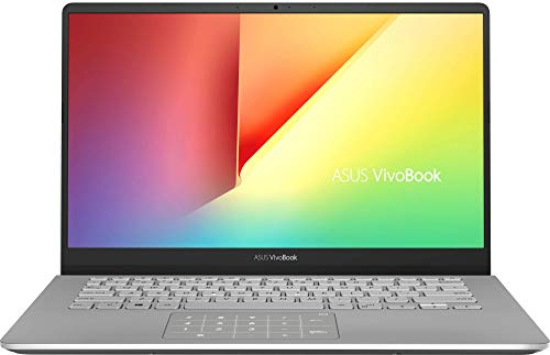 "ASUS VivoBook S14 S430FA-EB061 - Portátil de 14"" FullHD (Intel Core i5-8265U, 8 GB RAM, 256GB SSD, Intel UHD Graphics 620, sin sistema operativo) Gris - Teclado QWERTY Español"