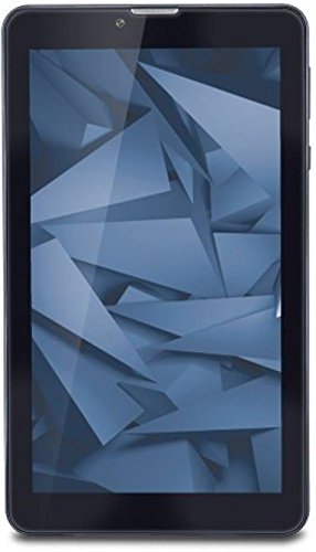 iBall Slide Dazzle i7 Tablet (7 inch, 8GB, Wi-Fi + 3G + Voice Calling), Midnight Blue